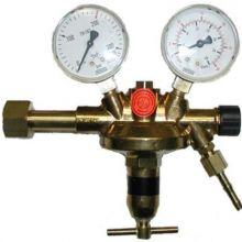Druckminderer für CO²/Argon