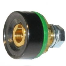 Einbaubuchse 25 mm²