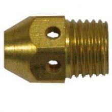 Spannhülsengehäuse 1,0-3,2 mm