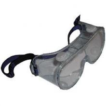 Schutzbrille, säurefest