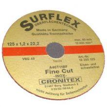 Trennscheibe Fine Cut -INOX-