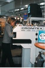 Laser von CRONITEX