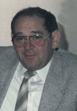 Firmengründer Hans Krahnen.