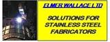 Elmer Wallace logo